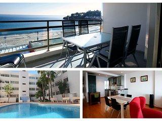 Apartamento Frentemar 2 - Costa CarpeDiem
