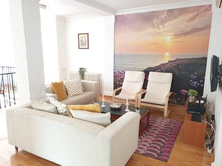 Penthouse Vracar - 154 m2 - 4 bedrooms - top location