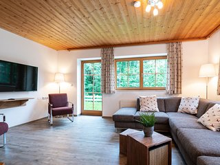Spacious Holiday Home in Rauris near Ski Area