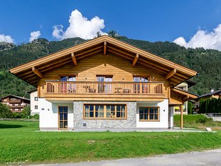 Luxury Chalet in Bad Hofgastein Salzburg with garden