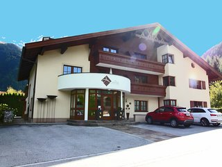 Stylish and cozy apartment at the entrance to the Ötztal