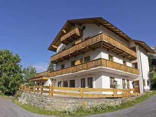 Beautiful Holiday Home Near St. Anton Am Arlberg With Sauna