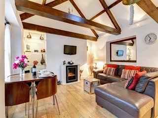Luxurious Holiday Home near the beach at Looe Cornwall