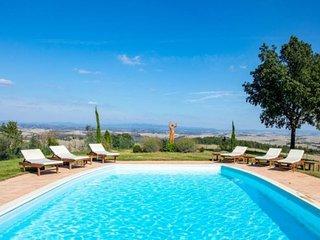 Villa Arbia