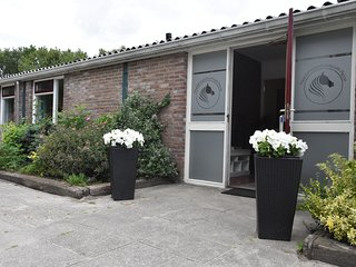 Comfortable group home at 5 min from the nature reserve of Dwingelderveld
