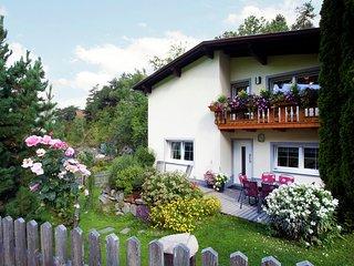 Cozy Apartment in Tobadill Austria with Beautiful Garden