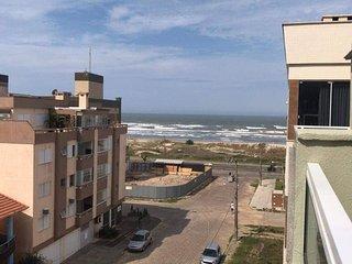 Edificio Ilha Bela, apartamento para ate 10 pessoas