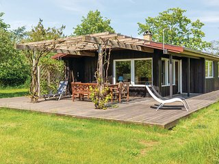 Stunning home in Holbaek w/ WiFi and 3 Bedrooms