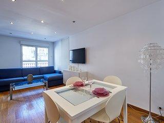 401 Suite Martine, Cosy apartement Deauville/Trouville