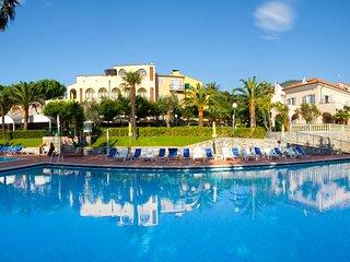 Nice apartment with balcony or terrace near Pietra Ligure