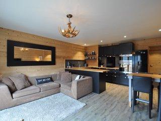 Apartment Sorbier