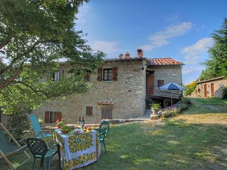 A quaint cottage for 4 in Cinto Euganeo, Northern Italy