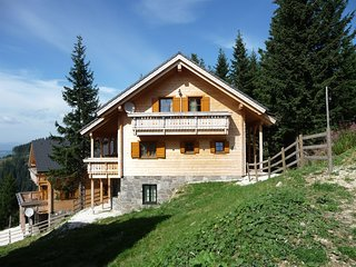 Luxurious Chalet in Koralpe near Ski Area