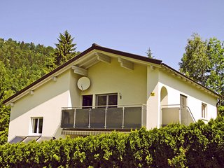 Nice Apartment in Bürserberg Austria with Terrace