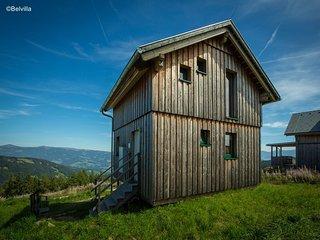Luxury Chalet in Wolfsberg with Sauna