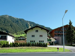 Peaceful Holiday Home in Gaschurn near Ski Area Montafon