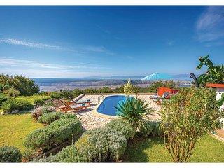 Moderne villa met een prachtig uitzicht (CKC470)