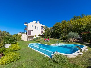Luxurious villa in Crikvenica with private pool