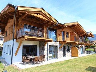 Modern Apartment in Piesendorf with Sauna