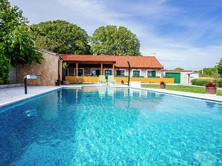 Peaceful Holiday Home with Pool in Kakma