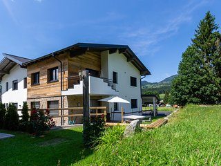 Luxury Apartment in Hollersbach near Ski Area Kirchberg