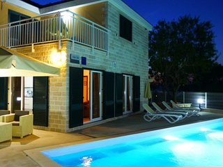 Beautiful comfortable Villa on island Brac