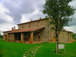 Independent and Cozy Apartments in Umbria
