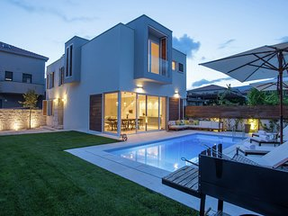 Beautiful Koras Villa in Kastel, Croatia