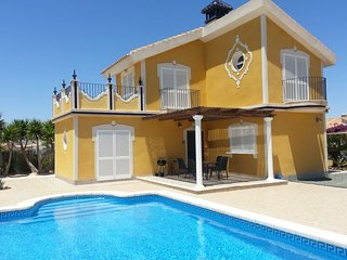 Gorgeous Villa in Mazarrón near the Sea