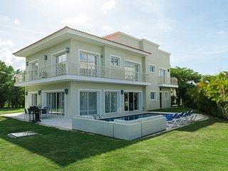 Villa Bueno Iberostar Resort Bavaro Beach Golf Club!