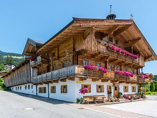 Quaint Apartment in Kirchberg Tyrol near Ski Area