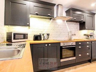 Leodis Luxury Apartment