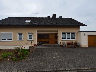 Modern Apartment in Eifel near the Forest