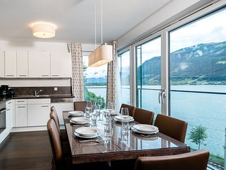 Modern Apartment in Zell am See with Sauna