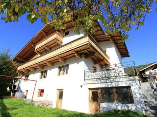 Spacious Chalet in Kirchberg near Ski Area