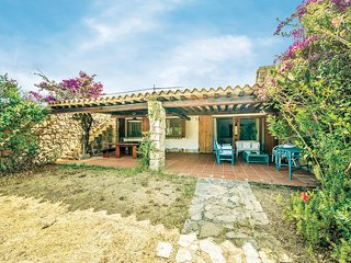 Aantrekkelijke villa aan de Costa Smeralda (ISD411)