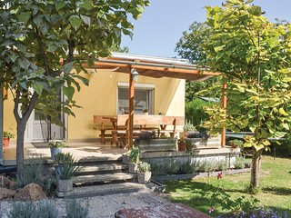 Amazing home in Balatonvilágos w/ WiFi and 2 Bedrooms (UBS055)
