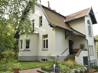Modern Villa with Garden in Forest in Bad Doberan