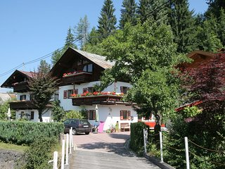 Attractive Apartment in Fieberbrunn Tyrol near Ski area