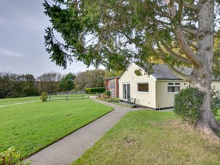 Wonderful property in rural setting,  ideal for walking, cycling and sailing