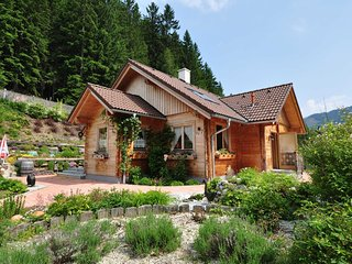 Peaceful Chalet in Hohentauern near Ski Lift