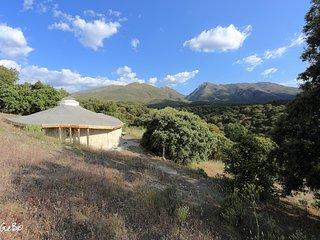 Casa Luna (Eco-Lodge) y B&B Glamping