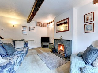 Delightful cottage situated in the centre of Elterwater village
