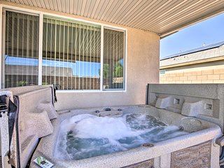 Indio Home w/ Pool - 5.6 Miles to Polo Fields