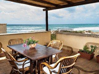 Luxurious Villa in Marsala with Terrace