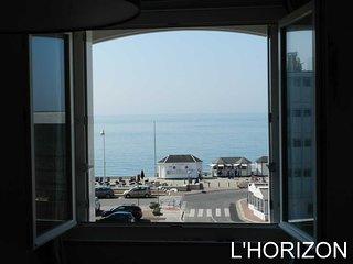 L'Horizon vue sur mer