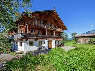 Modern Apartment in Hopfgarten im Brixental with Sauna