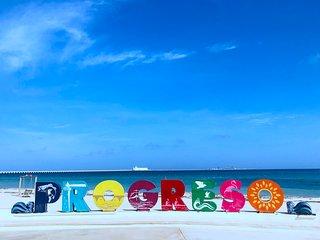 AMA Yucatan - Apartment 2C