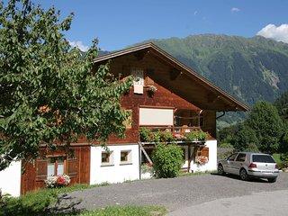 Comfortable Cottage near Ski Area in Tschagguns