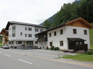 Cozy Apartment in Nederle near Ski Slopes